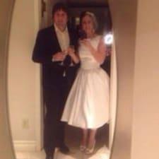 Sophie & Jimmy felhasználói profilja