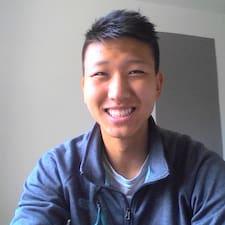 Profil korisnika Jongho