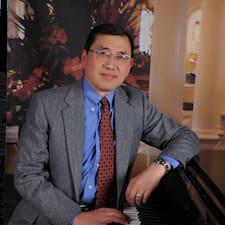 Zhenyuan User Profile