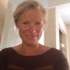 Marie-Louise User Profile