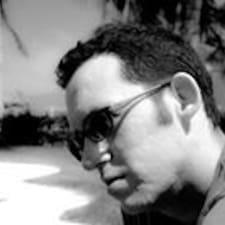 Gerónimo - Uživatelský profil