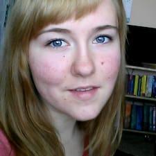 Profil korisnika Karissa