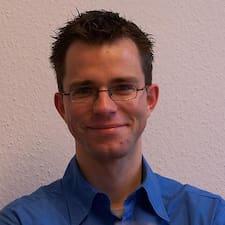 Perfil do usuário de Christoph