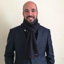 Profil utilisateur de Iker