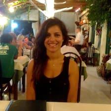 Profil utilisateur de Nasrin