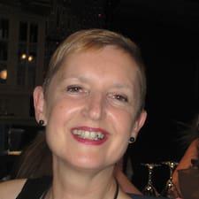Maryse User Profile