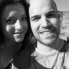 Profil utilisateur de Florian & Mélanie