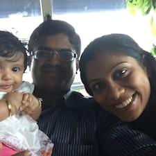 Vijitha User Profile