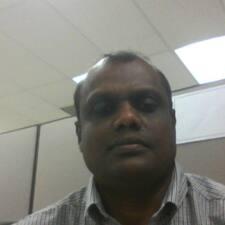 Rakesh的用戶個人資料