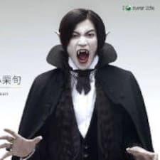 Nutzerprofil von 达-伦