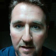 Andy felhasználói profilja