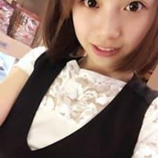 Perfil do utilizador de Meiyu