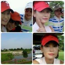 KyungAh Monica User Profile
