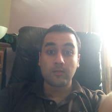 Omar的用戶個人資料