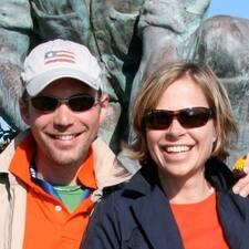 Nutzerprofil von Michael & Karin