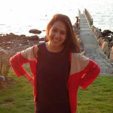 Shayna User Profile