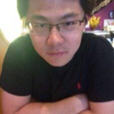 Hongde님의 사용자 프로필