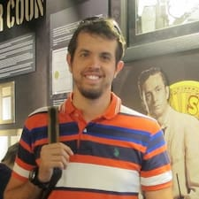 Rodrigo Sangiovanni User Profile
