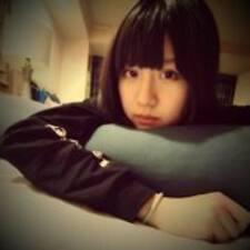 小叶 User Profile