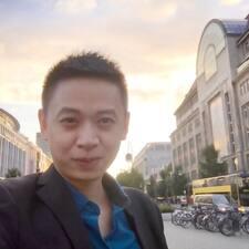 Profil utilisateur de Jiazhao