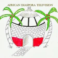 Profil utilisateur de African