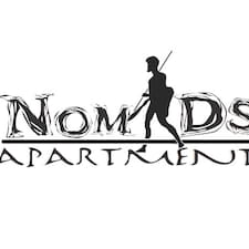 Nomads Apartment — хозяин.