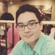 Profil utilisateur de Hyun