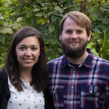 Victoria And Justin User Profile
