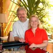 Jacqueline Et Florian je domaćin.