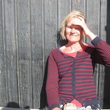 Friederike Brukerprofil