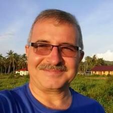 Haiyan User Profile