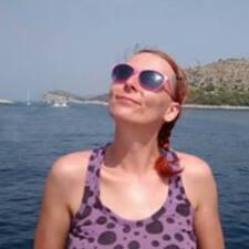 Nutzerprofil von Magda