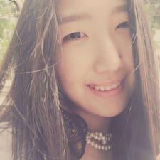 子祎 User Profile