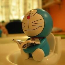 Profil utilisateur de Jinxi