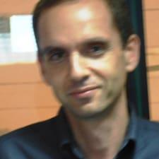 Профиль пользователя Frédéric