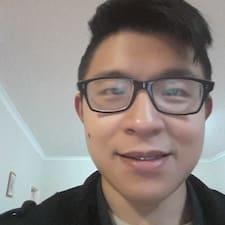Ignasius Vito - Profil Użytkownika