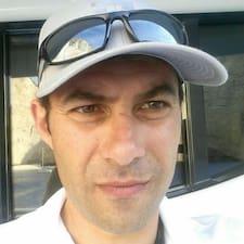Veselin - Profil Użytkownika