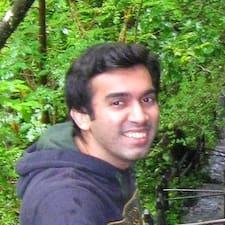 Abdul Kadar - Uživatelský profil