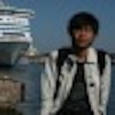 Profil utilisateur de Yulin