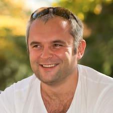 Sergey Kullanıcı Profili