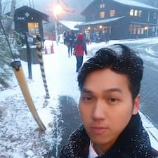 Profil korisnika 傑