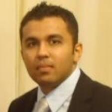 Ali的用户个人资料