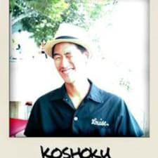 Profil korisnika Koshoku