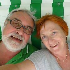 Nutzerprofil von Doris+Franz
