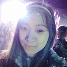 Xuanxuan User Profile