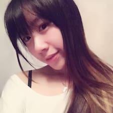 Profil utilisateur de Huei