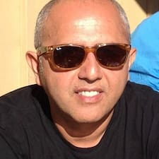 Sassan User Profile