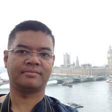 Profil utilisateur de Abdul Wahid