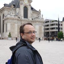 Norbert Kullanıcı Profili