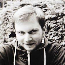 Профиль пользователя Andrej